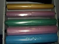 Плівка теплична стабілізована, 24 місяці, одношарова, 6х50 м, 90 мкм / Плёнка тепличная стабилизированная.