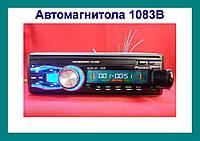 Автомагнитола Pioneer 1083B (USB, SD, FM, AUX) с пультом