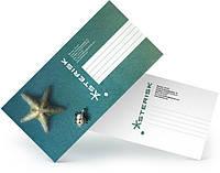 Конверты с логотипом Одесса