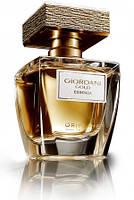 Oriflame GIORDANI GOLD ESSENZA EDP 50 ml  парфумированная вода женская (оригинал подлинник  Швеция)