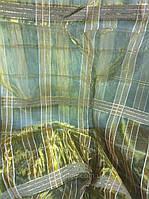 Тюль органза(разн размеры см табл)