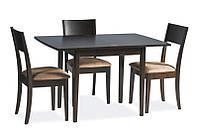 Стол раскладной деревянный Easy (Signal)