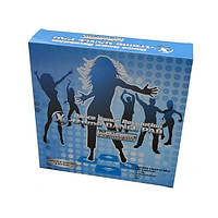 Активное развлечение для всей семьи – коврик танцевальный x-treme dance pad platinum (dance mat), 95х85см