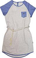 Платье детское нарядное  ТМ Бемби ПЛ142  размер 122 128 134