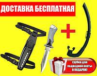 Нож для подводной охоты Scubapro K6