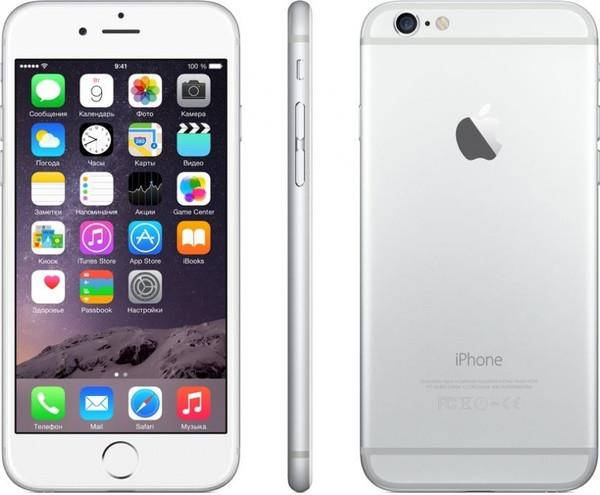 Почему iPhone 6 стоит купить в 2018 году актуальность модели