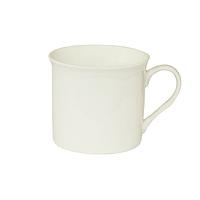 Чашка белая 280 мл SNT 13634