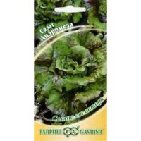 Семена Салат листовой Андромеда  1 грамм  Гавриш
