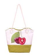 Текстильная сумка Cherry