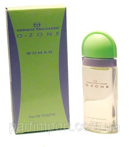 c111750dc097 Sergio TACCHINI OZONE Woman edt 7 ml туалетная вода женская (оригинал  подлинник Италия)