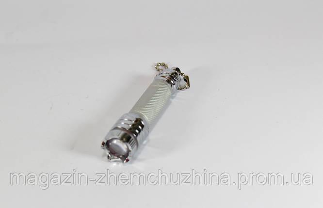 Лазерный Брелок LASER V8 на батарейке АА, фото 2