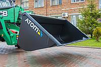 Ковш строительный 1,5 м.куб.
