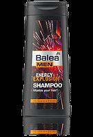 Мужской шампунь Balea витамизированный с экстрактом гуараны