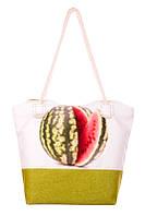 Текстильная сумка Watermelon