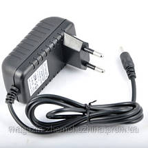 Адаптер MID, блок питания, зарядное (разъём 2.5*0.7mm)!Опт, фото 2