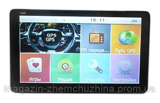 GPS навигатор HD 7007 ddr2-128mb, 8gb!Акция, фото 3
