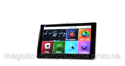 GPS навигатор HD 7007 ddr2-128mb, 8gb!Акция, фото 2