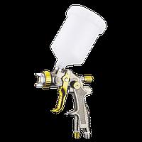 Краскопульт пневматический тип LVLP, форсунка 1,8мм H-897-1.8 AUARITA