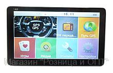 GPS навигатор HD 7007 ddr2-128mb, 8gb, фото 2