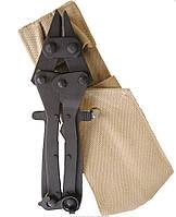 Саперные кусачки Frog Wire cutter. Великобритания, оригинал.