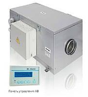 Приточные установки серии ВПА 125-2,4-1