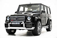 Тюнинг для Mercedes-Benz G-Сlass