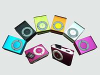 Мини MP3 плеер iРod