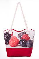 Текстильная сумка  Berries