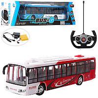 Автобус 666-695A на радиоуправлении HN