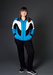 Женские спортивные костюмы больших размеров