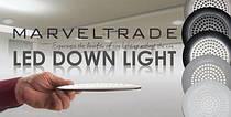 Бытовое, офисное и уличное LED освещение