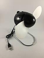 Настольный вентилятор USB, аккумулятор, 220вт Vogue mini fan
