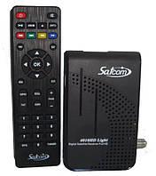 Спутниковый HD ресивер  Satcom 4010 HD Light