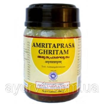 Амритпраш гритам - Амрит Расаяна - Amritaprasa ghritam 200 g