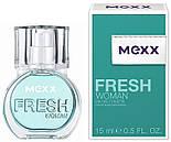 Mexx Fresh W EDT 30 ml  туалетная вода женская (оригинал подлинник  Германия), фото 3