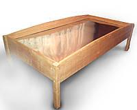 ТЕРМОТЕРАПИЯ ( Инфракрасная кровать)