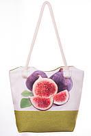 Текстильная сумка Figs