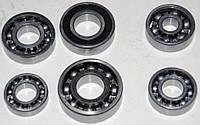 Подшипники двигателя Yaben GY6-125/150 (набор)