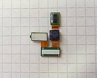 Датчик приближения / фронтальная камера для телефона Samsung S8530 / Wave II со шлейфом