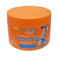 Водорослево-иловый гель-эластик для подтягивания кожи и уменьшения растяжек 500 мл (Флоресан)