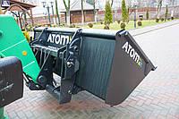 Ковш для телескопического погрузчика Manitou 1,5 м.куб.