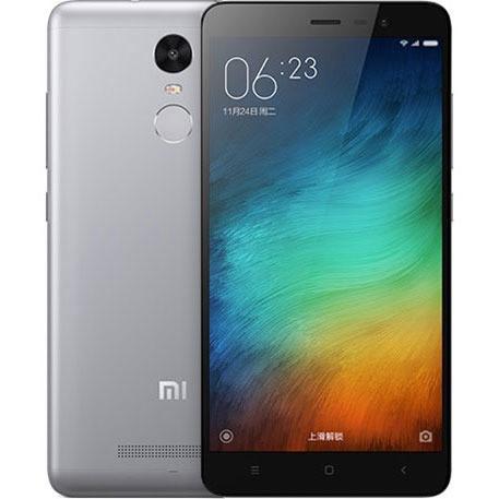 Xiaomi Redmi Note 3 3/16GB (Gray)