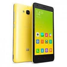 Xiaomi Redmi 2 (Yellow)