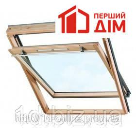 Мансардное окно Велюкс (VELUX) GZR 3050 , MR06 78x118 cм