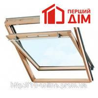 Мансардное окно Велюкс (VELUX) GZR 3050 , M06 78x118 cм