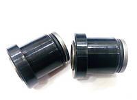 Втулки маятника (Dвнутр=12mm)  Viper-125, Sonic, ZS-125 (2шт.) Пластик