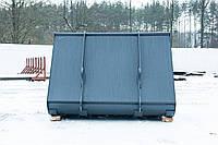 Ковш для телескопического погрузчика Dieci 4 м.куб.