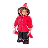 Зимний костюм для девочки PELUCHE 18 BF M F16. Размеры 24 мес и 2.., фото 4
