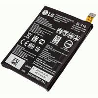 Аккумулятор для LG Google Nexus 5x H790, H791, H798 оригинальный, батарея BL-T19