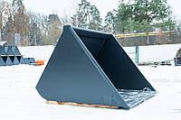 Ковш для телескопического погрузчика Cat 4 м.куб.